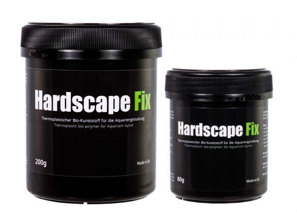 GlasGarten - Hardscape Fix / Bio-Kunststoff zur Aquariengestaltung