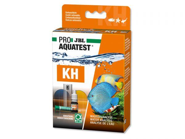 JBL Pro Aquatest KH / Carbonate Hardness Aquarium Water analysis