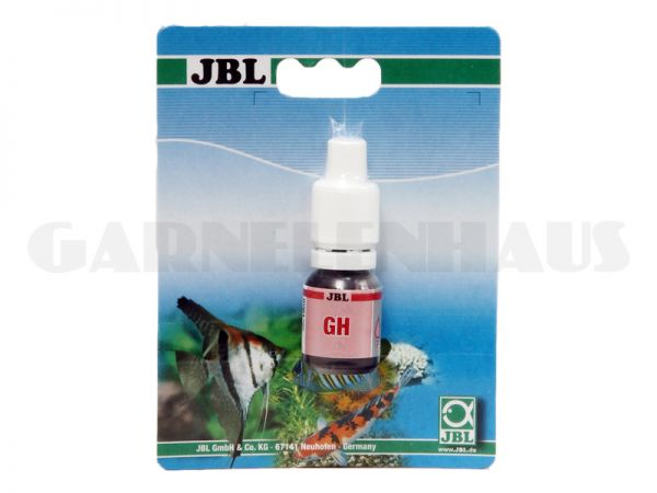 GH Reagent, Refill Package
