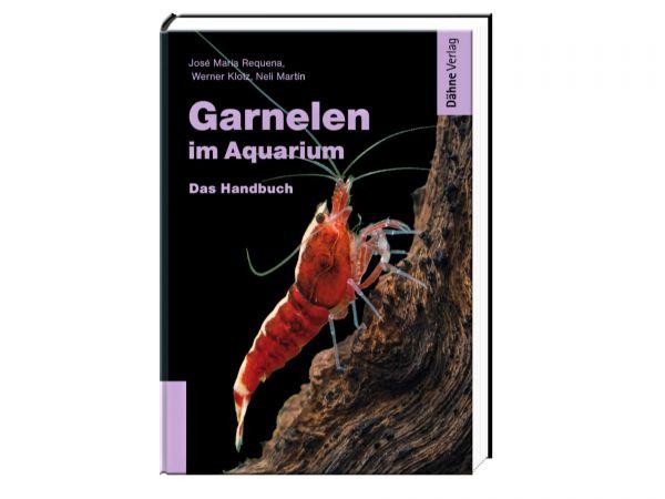 Dähne-Verlag - Shrimp in the Aquarium :: The Book (in German)
