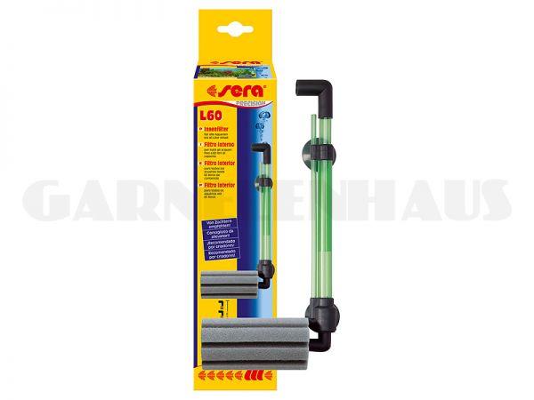 Internal filter L 60