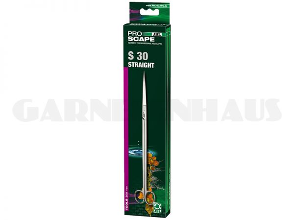 ProScape Tool S 30 straight, scissors for plants