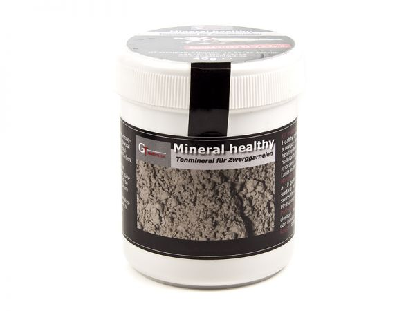 Mineral healthy - Clay Mineral, 40g
