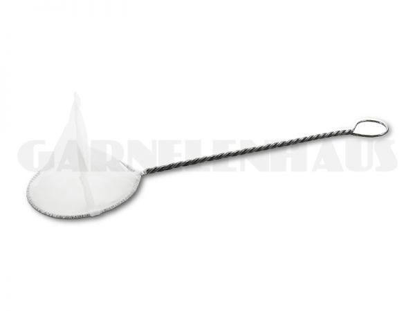 Fishnet, 7 cm, round