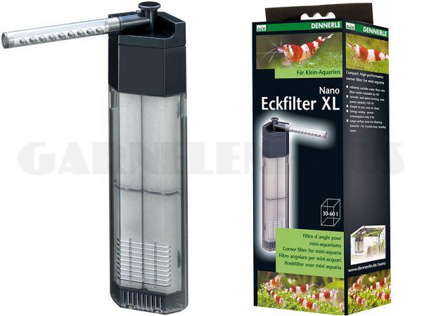 Nano Clean, Corner Filter XL