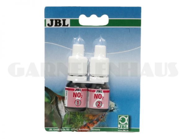 NO2 Reagent, Refill Package