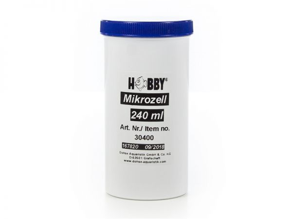 Mikrozell, 240 ml