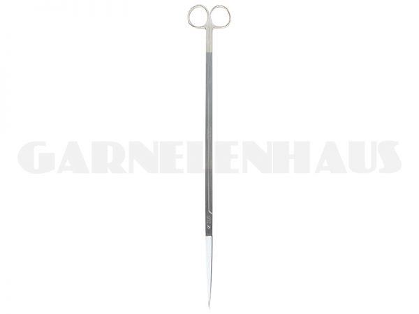 PRO Scissors L, straight, 350 mm