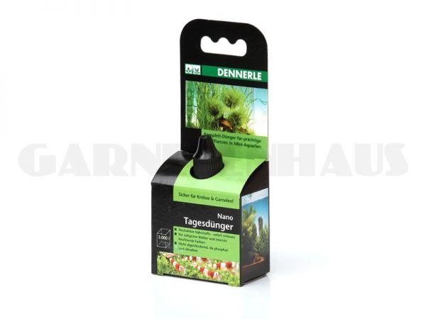 Nano daily fertilizer, 15 ml