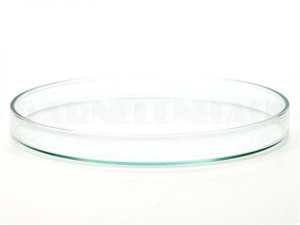 Glass food bowl, 120/13 mm
