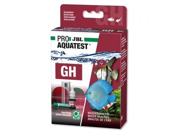 JBL Pro Aquatest GH / Total Hardness Aquarium Water analysis