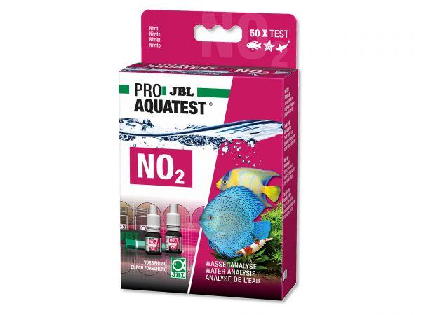 JBL Pro Aquatest NO2 / Nitrite Aquarium Water analysis