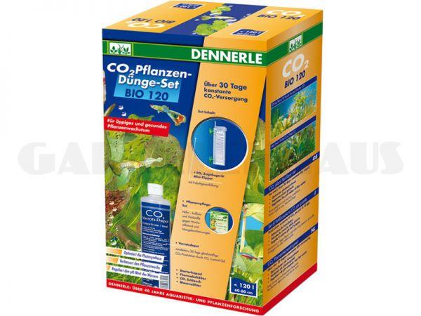 CO2 Bio 120 - Set