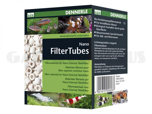 Nano Filter Tubes, 500 ml