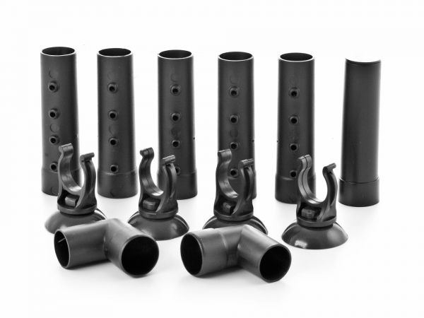 Aquael jet pipe rain system L