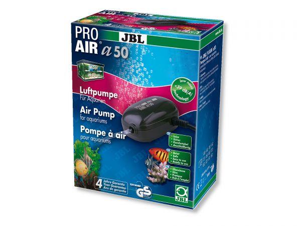 JBL ProAir a50 air membrane pump for aquariums