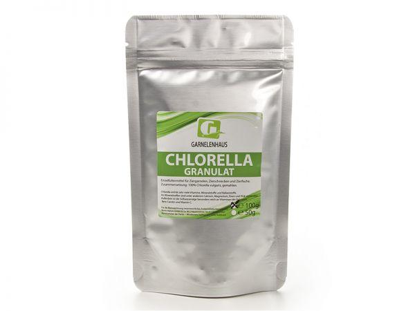 Chlorella Granules, 100g