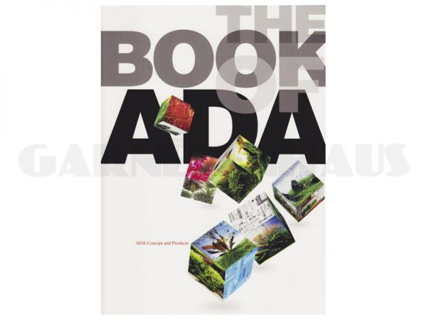 The Book of ADA - informative catalogue 2010/2011