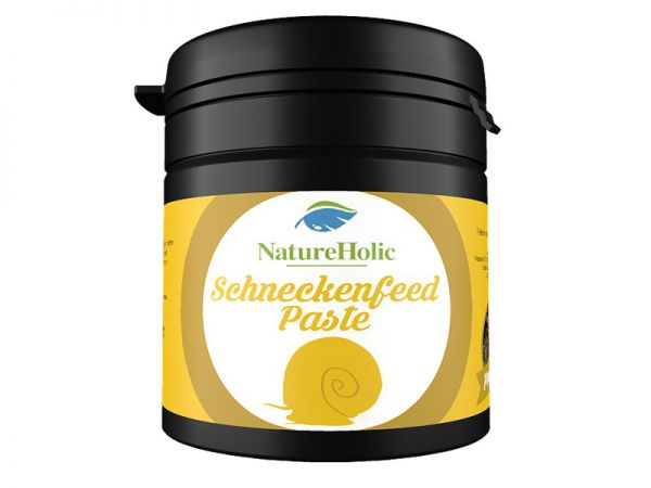 Schneckenfeed (Snail Feed) Power-Paste, 30g