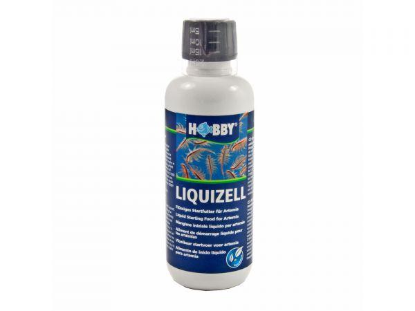 Hobby Liquizell, 250 ml - Liquid Starting Food