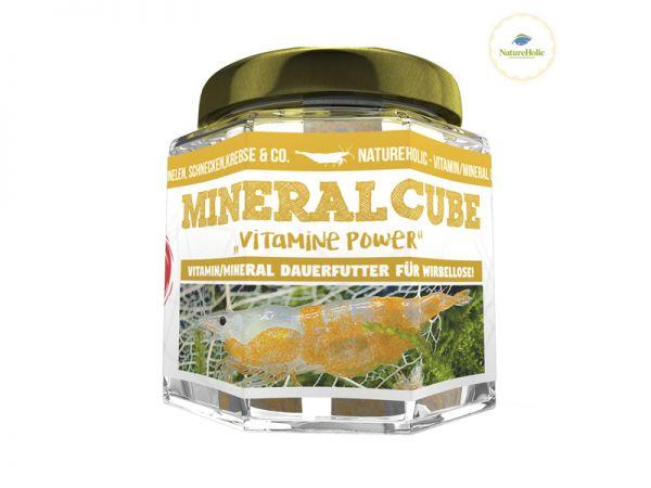 """MineralCubes """"Vitamine Power"""""""