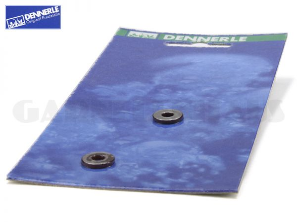 Gasket f. pressure reducer Comfort Line, 2 pcs.