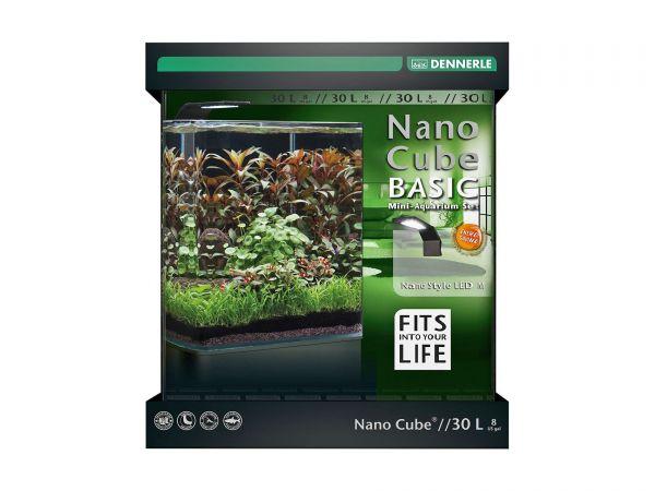 Dennerle NanoCube Basic, 30 Liter, 5580