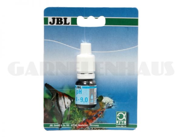 pH 7,4 - 9,0 Reagent, Refill Package
