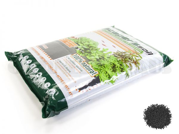 Scapers Soil, 8 liters