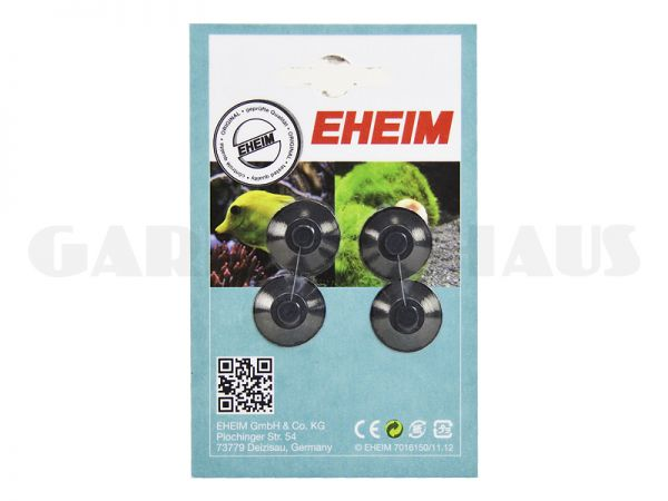 Suction cups f. compact, miniUP and skim350