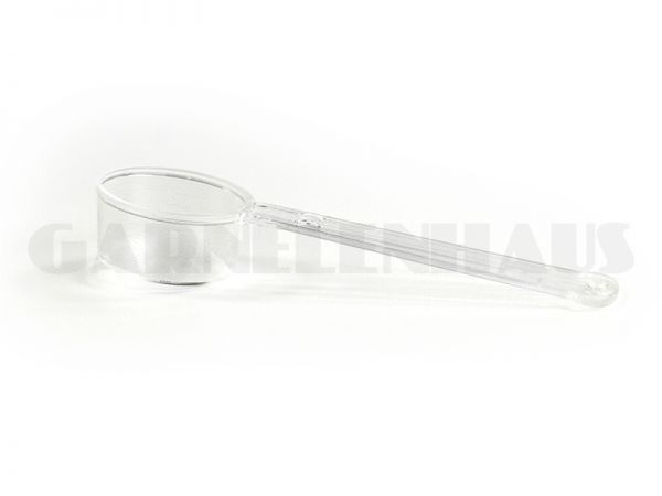 Measuring spoon, 1 ml