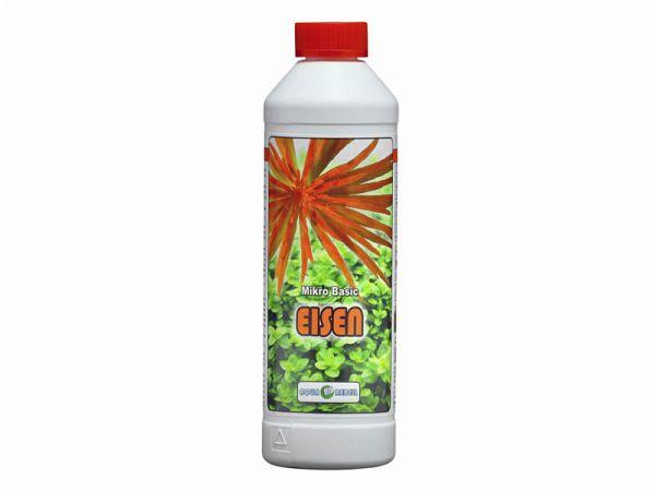 Mikro Basic EISENVOLLDÜNGER, 500 ml