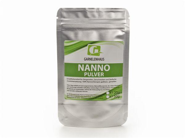 Nannochloropsis Powder, 20g