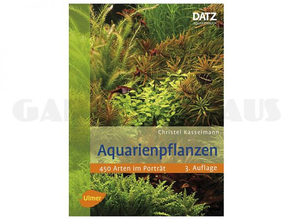 Aquarium plants (in German)