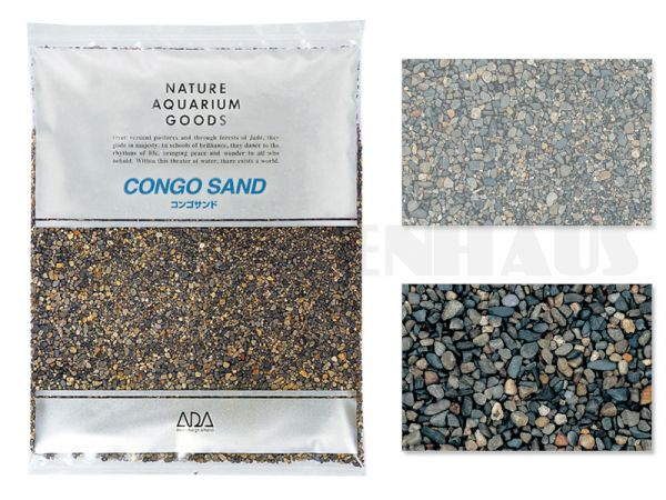 Congo Sand S, 8 kg