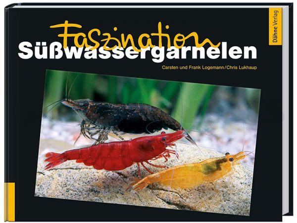 Fascinating Freshwater Shrimp (in German)