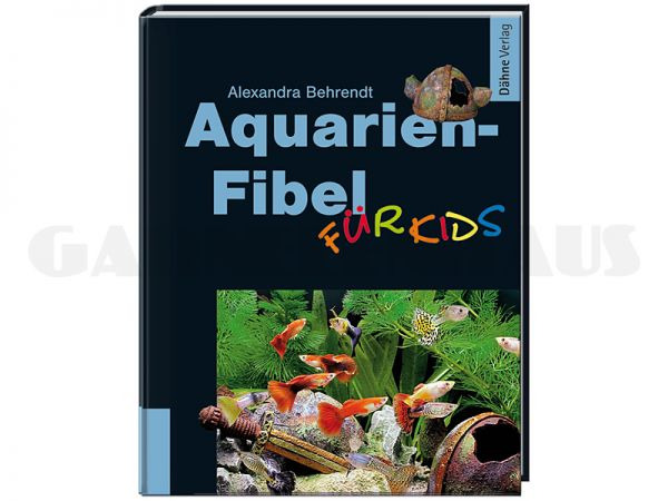 Guide to aquaria for kids (in German)
