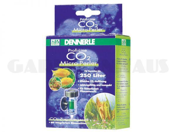 CO2 Micro Perler