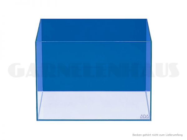 Aqua Screen Normal 60-P, blue
