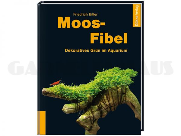 Guide to mosses (in German)