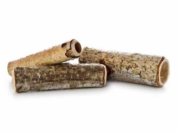 Birken-Röhrchen