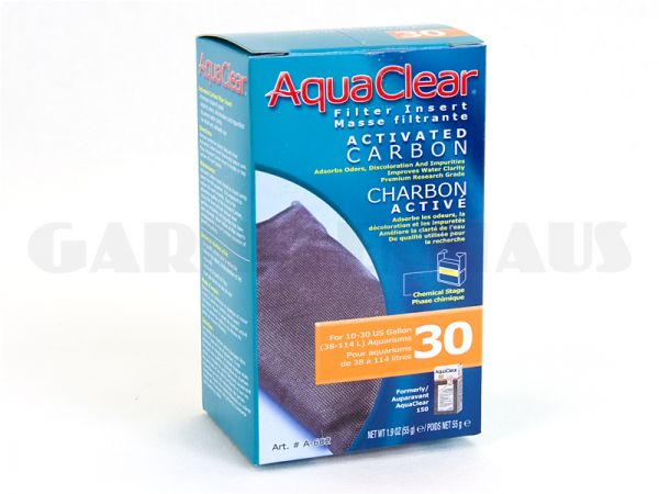 AquaClear - PF 30 activated carbon cartridge