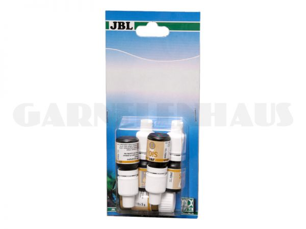 SiO2 Reagent, Refill Package