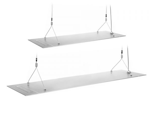 ONF - FLAT One+ - LED Aquarium-Hängelampe