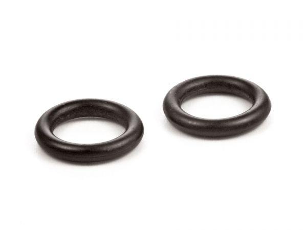 AQUA-NOA - CO2 Seal for disposable Pressure Reducer Basic/Profi, 2-pack