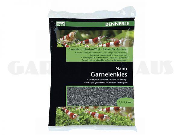 Nano Garnelenkies - Arkansas Grey