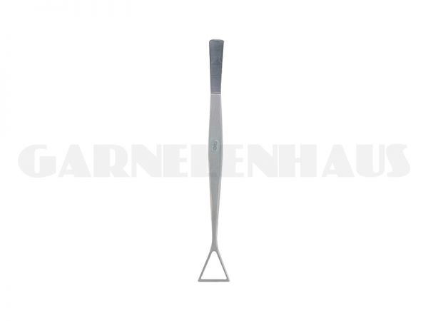 PRO Tweezers Triangle M, 200/18 mm