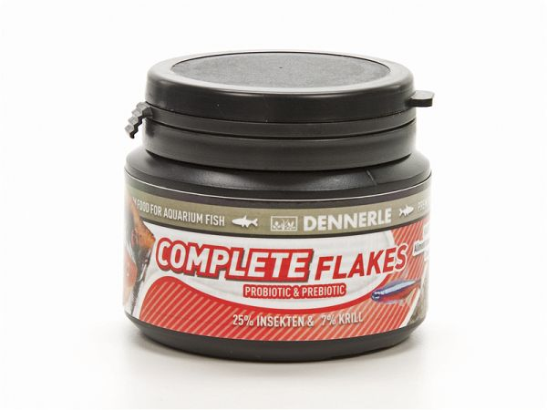 Complete Flakes, 100 ml