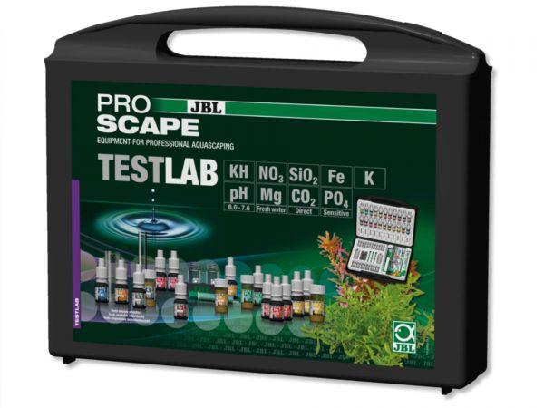 JBL Testlab ProScape, Testkoffer - Aquarium Wassertest