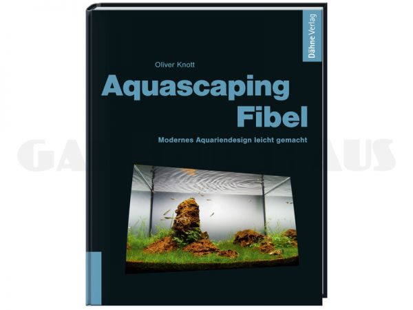 Guide to aquascaping (in German)